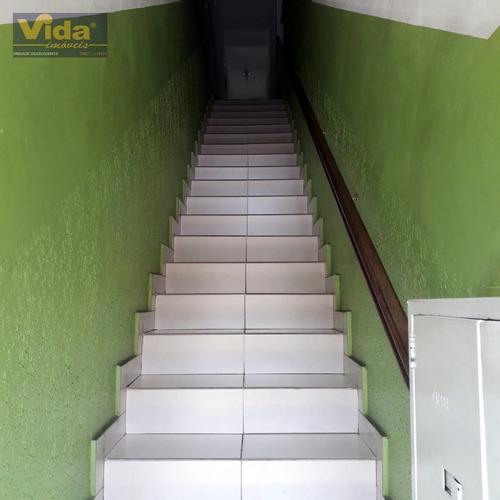 Imagem 1 de 4 de Sala Em Jardim Roberto  -  Osasco - 41197