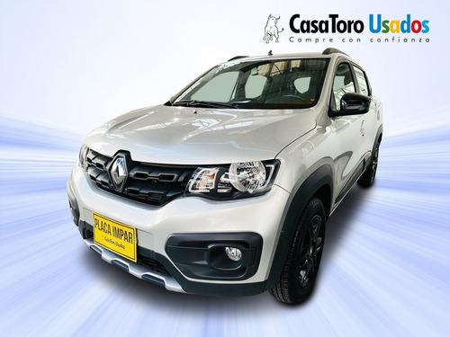 Renault Kwid Outsider 2020 990cc