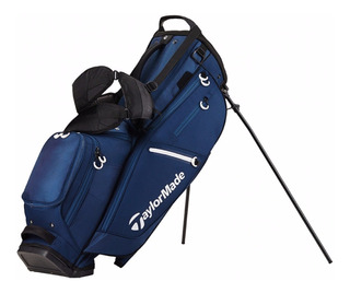 Bolsa Taylormade Flex Tech Tripode 14 Divisiones Golf Center