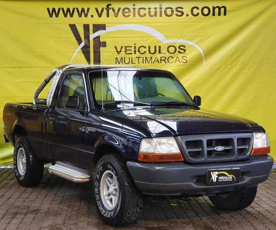 Ford Ranger 2.5 2p