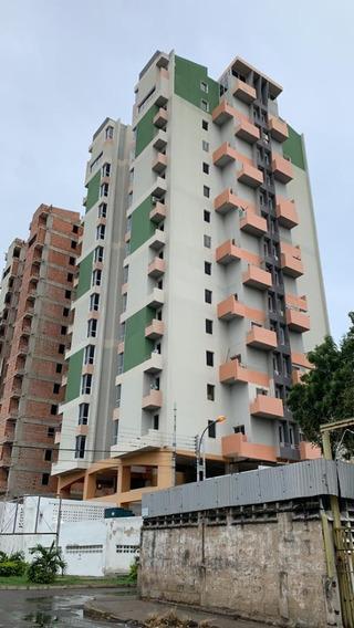 Apartamento En Venta En El Centro De Maracay 04243575129