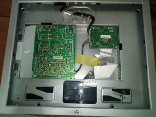 Targetas Monitor Hp Lcd Mode L1710 Y V185es
