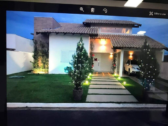 Otima Casa De Veraneio - 22348