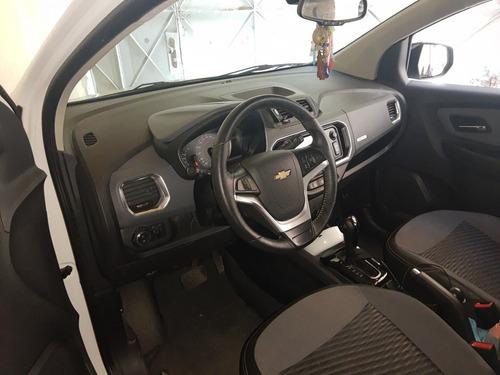 Imagem 1 de 9 de Chevrolet Spin 2019 1.8 Activ 7l Aut. 5p