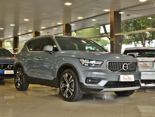 Imagem 1 de 6 de Volvo Xc 40 T4 Inscription 4p Gasolina Aut