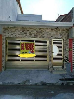 Se Vende Casa En Puerto Esmeralda