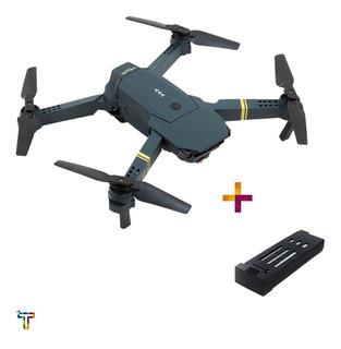 Drone S168 E58 Simil Dji Mavic Pro Camara Filma Hd 720p + Bat Extra
