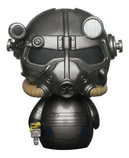 Funko Dorbz Loot Crate Exclusive Fallout Power Armor