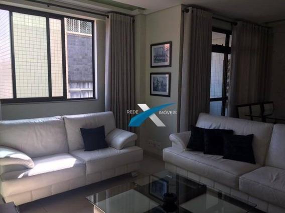 Apartamento À Venda 3 Quartos 110 M² Por R$ 550.000 - Jardim Da Cidade - Betim/mg - Ap4759