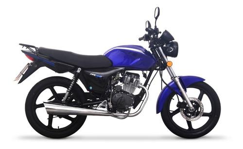 Zanella Rx 150 Z7 Moto Fu Calle 0km Urquiza Motos Financiada