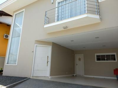 Lindo Casa No Bairro Floresta   01 Suíte + 02 Dormitórios   Estuda Permuta - Sa00398 - 33175009