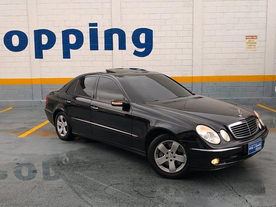 Mercedes-benz E350 Avantgard 2006