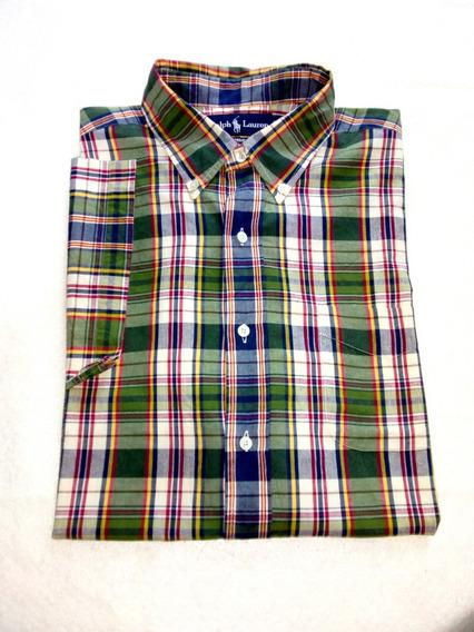 Camisa Ralph Lauren 064