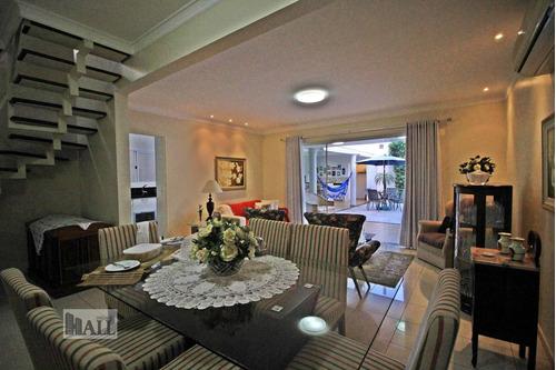 Casa À Venda Condomínio Green Valley Edge City, Rio Preto - V5755
