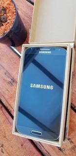 Samsung Galaxy S4. Como Nuevo. Funciona Perfecto! Liberado.