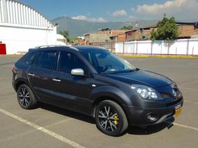 Renault Koleos Dynamique Plus At Diesel 2011