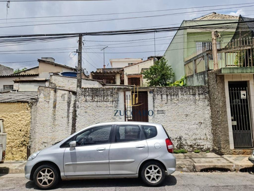 Terreno À Venda, 189 M² Por R$ 230.000,00 - Itapegica - Guarulhos/sp - Te0963