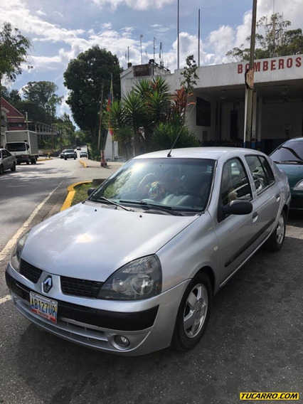 Renault Symbol 1.6 Automatico