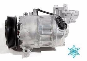 Compressor Bmw 118i 120i 318i 320i 325i Novo Sem Juros