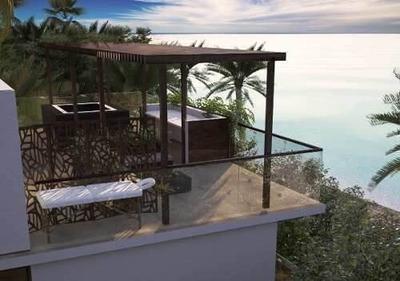 Propiedad Para Inversión Frente A La Playa Bacalar