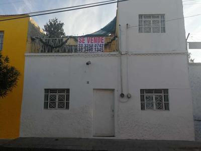 Casa En Venta, Colonia Tetlán