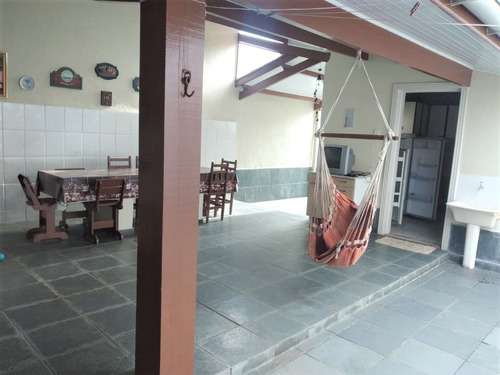 Imagem 1 de 12 de Ubatuba Linda Casa  A Venda