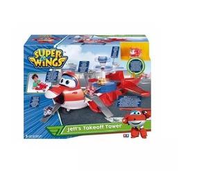 Super Wings Jett