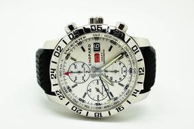 Relógio Chopard Mille Miglia (steel/white)