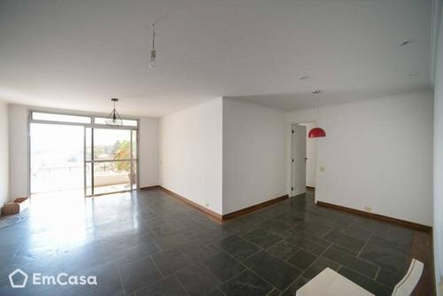 Apartamento A Venda Em São Paulo - 16844