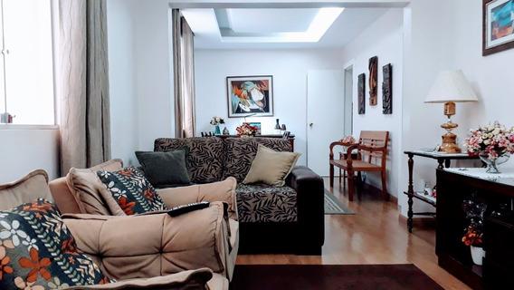 Apartamento 3 Quartos À Venda, 3 Quartos, 1 Vaga, Gutierrez - Belo Horizonte/mg - 12963