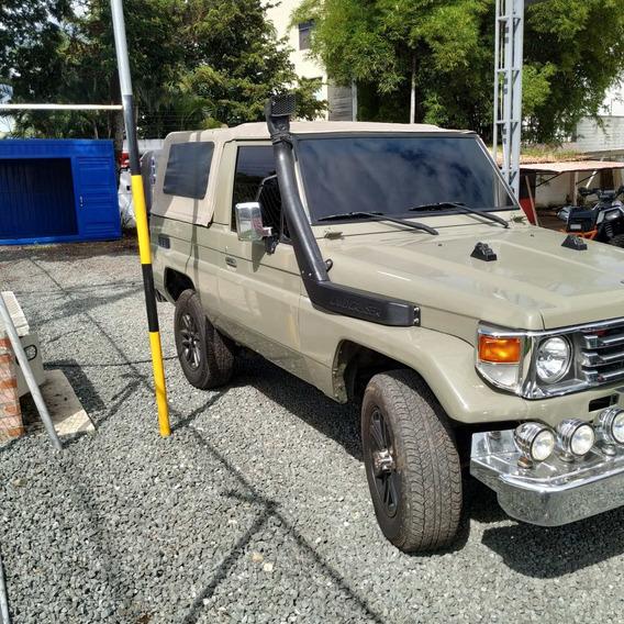 Toyota Macho Macho