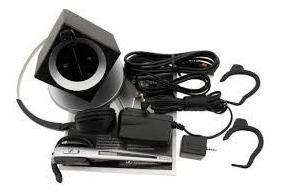 Audifonos Wireless Dect (llamadas Inalámbricas)