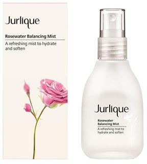 Jurlique Rosewater Bruma - 1,7 Oz- Orgánica Botánicos Ingred
