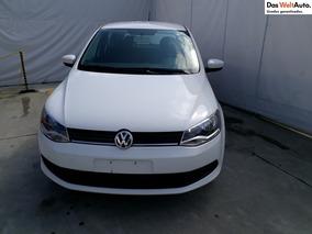 Volkswagen Gol Cl Aire Std 2016