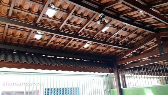 Casa Com 3 Dormitórios À Venda, 180 M² Por R$ 500.000 - Jardim Bela Vista - Guarulhos/sp - Ca0112