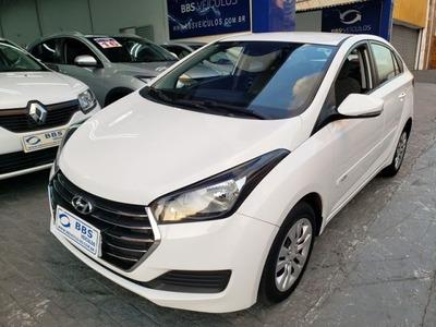 Hyundai Hb20s Comfort Plus 1.6 16v Flex, Prk0973