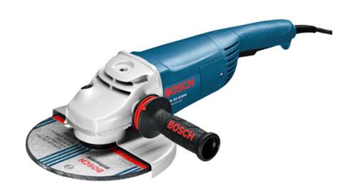 Imagen 1 de 1 de Esmeriladora Angular Bosch 9 2100 W Gws 22-230 Envío Gratis