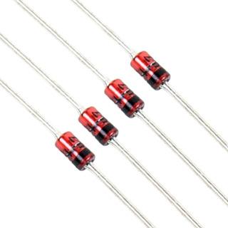 Kit 20 Diodo Zener 1w - Vários Modelos 3,3v 5,1v 12v 15v 24v