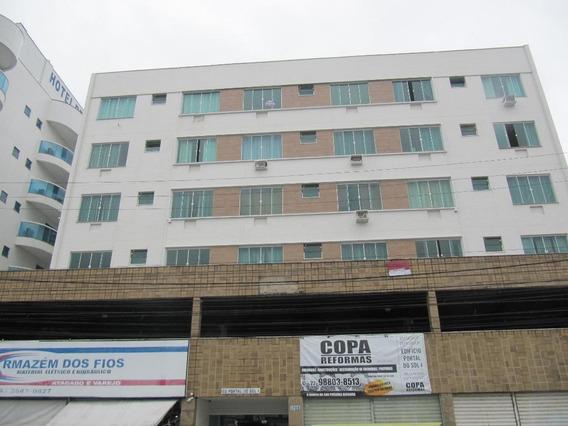 Apartamento À Venda - Braga - Cabo Frio/rj - Ap0668