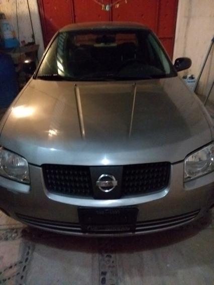 Nissan Sentra Xe 4pts