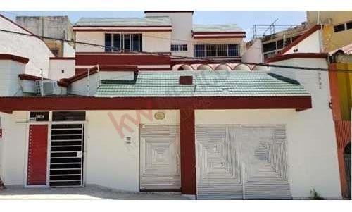 Casa En Renta En El Fraccionamiento Malibú