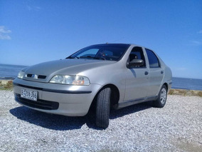 Fiat Siena 1.7 Ex, Auto Diesel Turbo