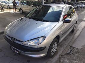 Peugeot 206 1.0 16v Selection 5p 2003