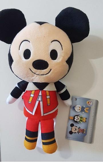 Boneco Funko Plush - Disney Kingdown Hearts Mickey