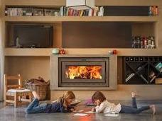 Mantenimiento E Instalación De Calefactores Alto Rendimiento