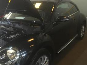 Volkswagen The Beetle 1.4 Design Dsg 0km New Beetle Financio