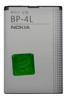 Bateria Nokia Bp-4l E71 E72 N97 E90 6760 E52 Sabana Grande
