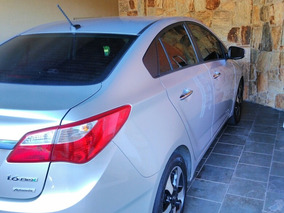 Hyundai Hb20s 1.6 Impress Flex Aut. 4p