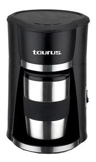 Cafetera Drip&take Taurus
