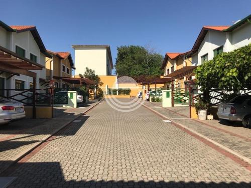 Casa À Venda Em Jardim Novo Campos Elíseos - Ca006869